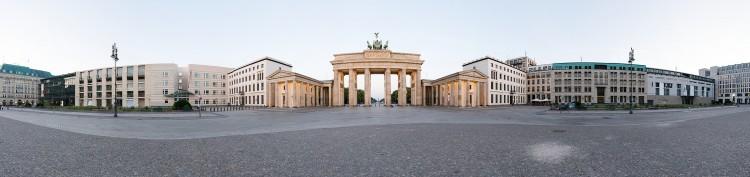 Fotokurs Panoramafotografie - Beispielfoto, (Foto copyright - Frank Weber - Berlin - fotologbuch.de)