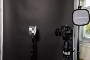 Check Autofocus Nikon bei Bildformat FX und DX