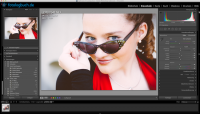 Lightroom Video Tutorial – Freistellen mit Formatwechsel