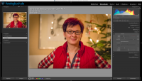 Lightroom Video Tutorial – Rauschreduzierung