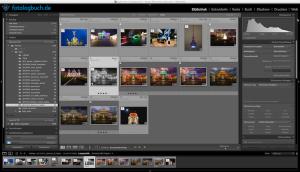 Lightroom Video Tutorial – Fotostapel