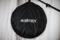 Mein Kurztest Walimex Pro 5in1 Faltreflektor