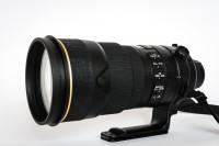 Mein neues Nikon AF-S 300mm 2.8G VR2