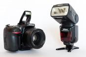Fotokurs in Berlin Thema Fotografieren mit Blitz