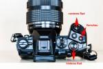 RAW Edit OM-D EM1, Anwenderpreset einstellen, (Foto copyright - Frank Weber - Berlin - fotologbuch.de)