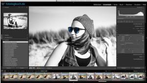 Lightroom Video Tutorial – (Doppel) Quicktipp – Elemente einfärben und Überraschung