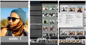 6 Videoupdates – Lightroom Tutorials im Paket
