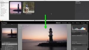 Verbesserungsvorschläge für den Import von iPhoto in Lightroom 5.7