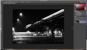 Fotologbuch lernt Photoshop – Ebenenmasken