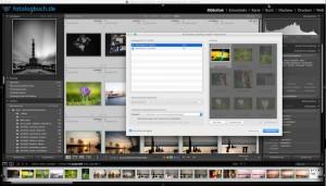 Video Lightroom Tutorial – mit 2 Rechnern mobil arbeiten