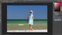 Fotologbuch lernt Photoshop – Einstellungsebenen das Prinzip