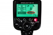 Nikon SB 910 Einstellung Remote Mode ohne AWL, (Foto copyright - Frank Weber - Berlin - fotologbuch.de)