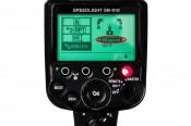 Nikon SB 910 Einstellung Remote Mode mit AWL, (Foto copyright - Frank Weber - Berlin - fotologbuch.de))