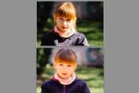 Fototipp – Portrait in der Sonne – Harte Schalten vermeiden
