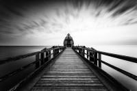 Langzeitbelichtung oder wie fotografiere ich Wolkenstreifen oder glattes Wasser