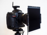 Test Filterhalter Nikon 14-24mm von HAIDA – Vignettierung