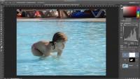 Fotologbuch lernt Photoshop – Einstellungsebene Gradationskurven