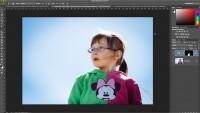 Fotologbuch lernt Photoshop – Einstellungsebene Farbton/Sättigung