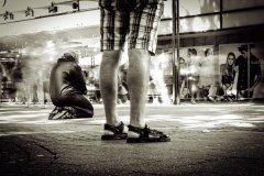 Buchen Sie einen Fotokurs in Berlin Thema Langzeitbelichtungen