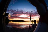 Urlaub – Fotos Paddeln in den Schären von Schweden – Teil 1