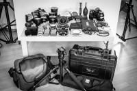 Fotoausrüstung für Schwedenurlaub 2015 – was hatte ich dabei und warum