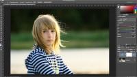 Fotologbuch lernt Photoshop – Einstellungsebene Kanalmixer und Umfärben