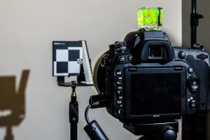 Autofokus justieren mit dem Spyder Lenscal