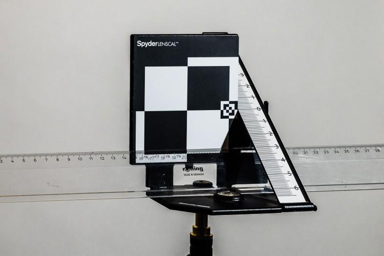 Orthogonale Ausrichtung Lenscal, (Foto copyright - Frank Weber - Berlin - fotologbuch.de)