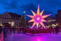 Fotos zur Weihnachtszeit … – Die Belichtungskorrektur richtig nutzen