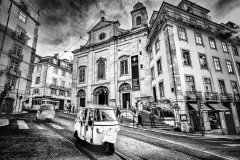 Buchen Sie einen Fotokurs Schwarzweißfotografie in Berlin