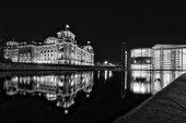 Fotokurs in Berlin - Nachtfotografie