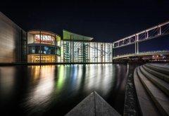 Buchen Sie einen Fotokurs in Berlin Thema Nachtfotografie, (Foto copyright - Frank Weber - Berlin - fotologbuch.de)