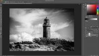 Photoshop Tipp – Sichtbarkeit von Ebenen im Block steuern