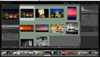 Lightroom Quicktipp – Rasteransicht – Optionen