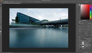 Photoshop Quicktipp – Auswahl aus Maske erstellen