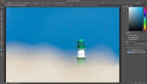 Fotologbuch lernt Photoshop Folge 24 – Auswahl Rechteck, Ellipse, Zeile/Spalte