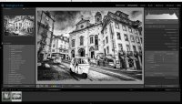 Lightroom Quicktipp – Vignettierung – Objektivkorrekturen oder Effekte?