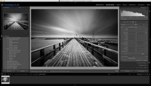 Lightroom Quicktipp – Vignettierung de Luxe über Radialfilter