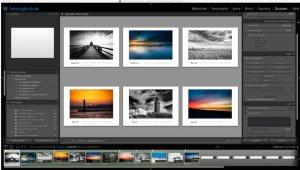 Lightroom Videotutorial – Einen Kalender erstellen und drucken