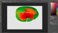 Photoshop Quicktipp – Maske aus Auswahl erstellen