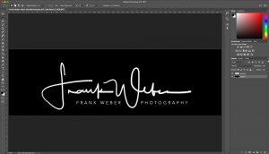 Photoshop Quicktipp – Bild – Größe und Seitenverhältnis korrigieren
