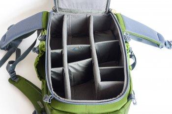 Mein neuer Fotorucksack - Mindshift Gear Backlight 26 Liter Outdoor, (Foto copyright - Frank Weber - Berlin - fotologbuch.de)