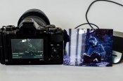 Ein Foto gedruckt live aus der OM-D EM5 mit dem Polaroid GL10, (Foto copyright - Frank Weber - Berlin - fotologbuch.de)