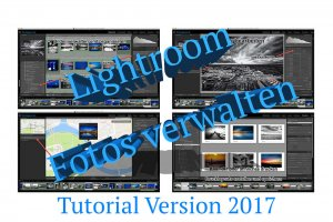 Mein neues Lightroom Tutorial – Bilder verwalten (Version 2017)