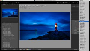 Lightroom Quicktipp  – Kameraprofile – Woher kommen Sie bei mir