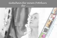Mein neuer Fotokurs Gutschein für die Fotokurse in Berlin