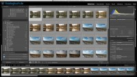 Lightroom Video Tutorial – Fotos Aussortieren und Umbenennen