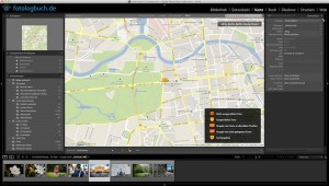 Lightroom Video Tutorial – Fotos und GPS Koordinaten