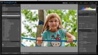 Lightroom Video Tutorial – Fotos entwickeln (Vormerkungen, Grundentwicklung)