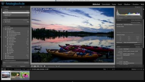 Lightroom 5 Import Problem – Nikon MOV Dateien?